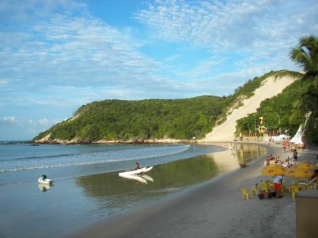 duna Ponta Negra