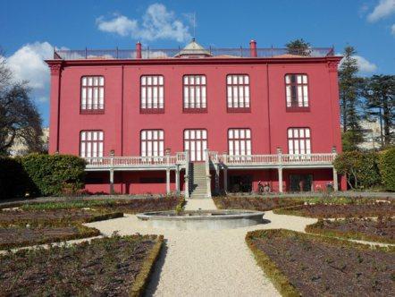 Botánico de Oporto