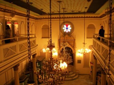Museo Judío de Estambul