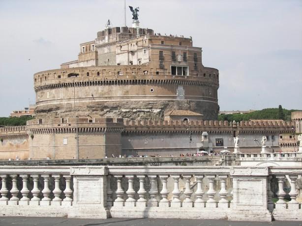 Roma Sant Angelo
