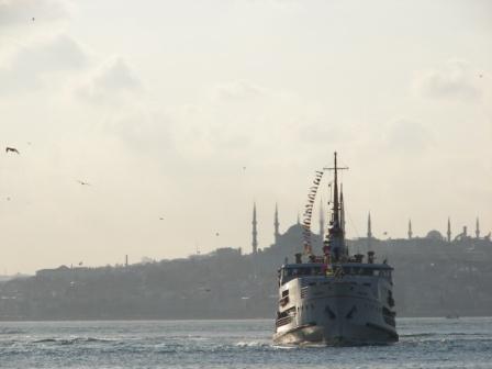 Estambul Marmara