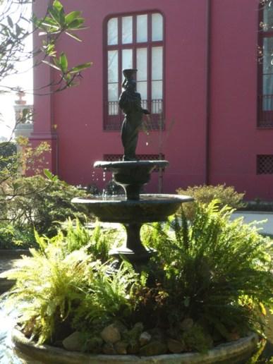 Jardín Botánico de Oporto