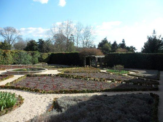 Jardines Oporto