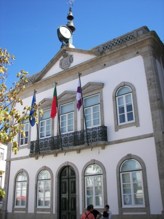 Valença do Minho do Minho Portugal