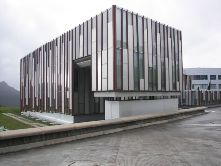 Universidad de Vigo imagen