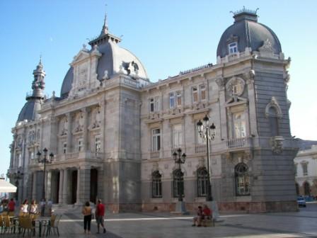 Consistorio de Cartagena