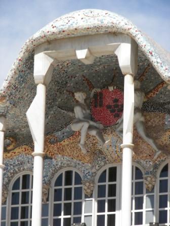 Modernismo en Murcia