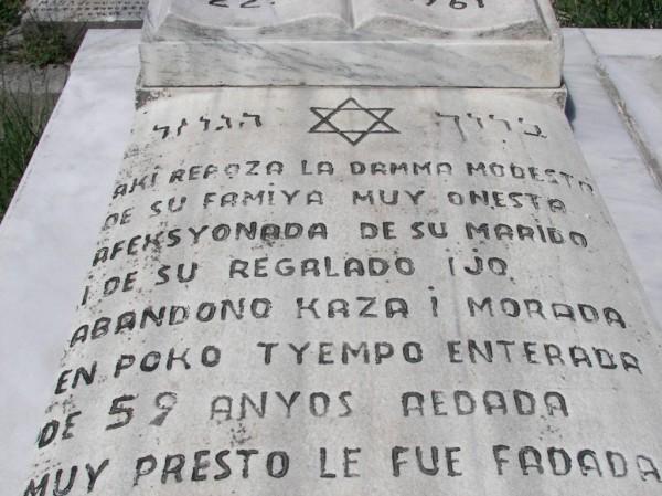 Cementerio de Hasköy