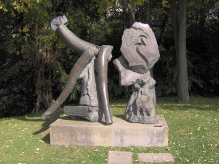 Arte gulbenkian