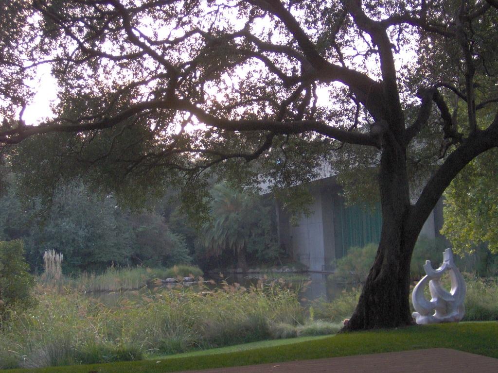 Jardines Lisboa