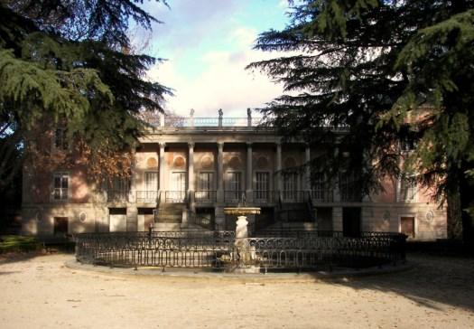 Palacio Duques de Osuna