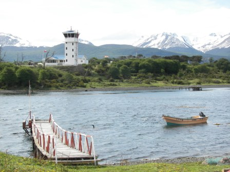 Puerto Williams Chile