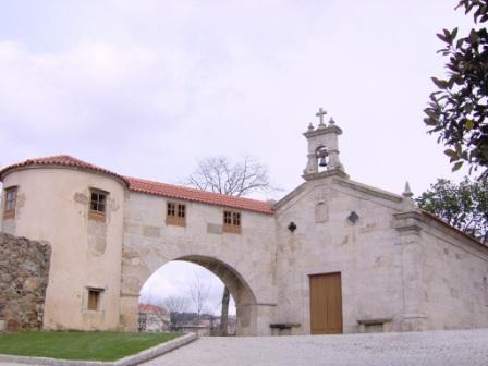 San Roque Vigo