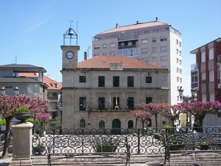 Ayuntamiento O Carballiño