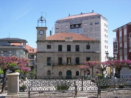 O Carballiño Ourense