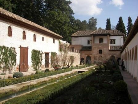 Generalife Granada