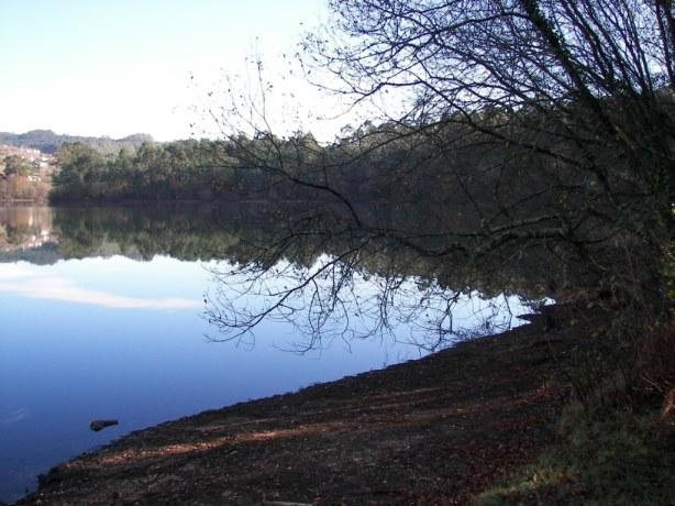 Lago de Zamans