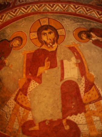Cappadocia Frescos
