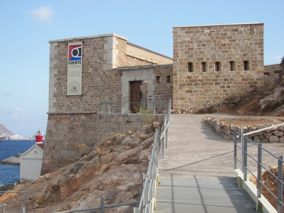 Fuerte Navidad Cartagena