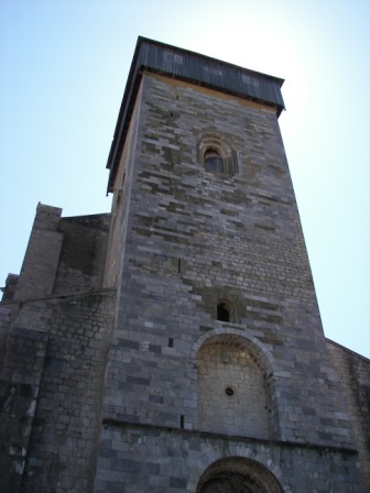 Catedral Saint-Bertrand-de-Comminges