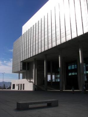 Auditorio Mar de Vigo