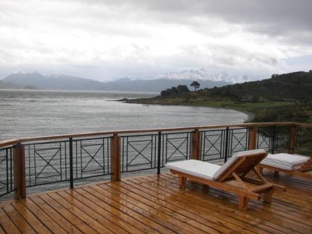 Alojamiento Ushuaia