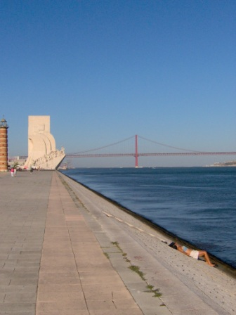 Padrao dos Descobrimentos Lisboa