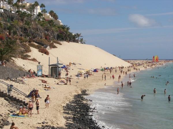 Playas Jandia