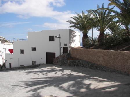 Morro Jable España