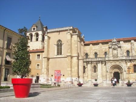 San Isidoro León