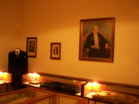 Casa de Atatürk Salónica