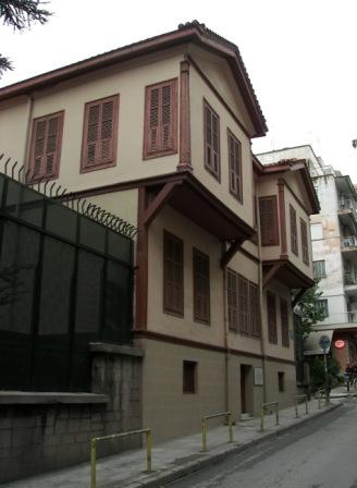 Atatürk Salonica