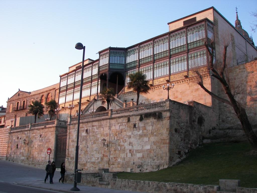 Casa lis el museo m s bello de salamanca planeta tour - La casa lis de salamanca ...