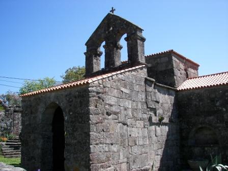 Galicia visigodos