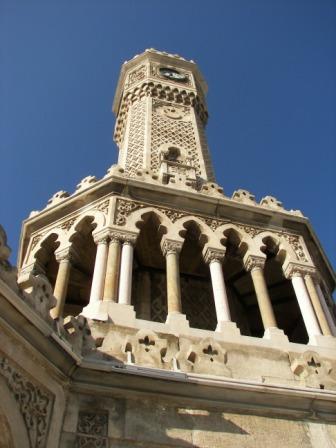 Torre del Reloj Izmir