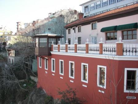Asansör Izmir