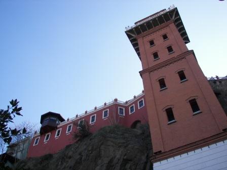 Asansor Esmirna