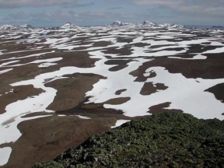 Península de Byers