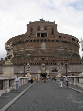 Castillo Roma