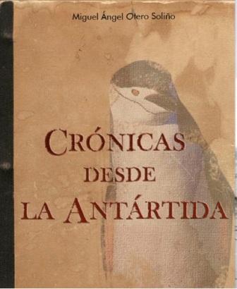 Antártida crónicas