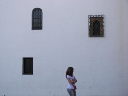 La Rabida en Huelva