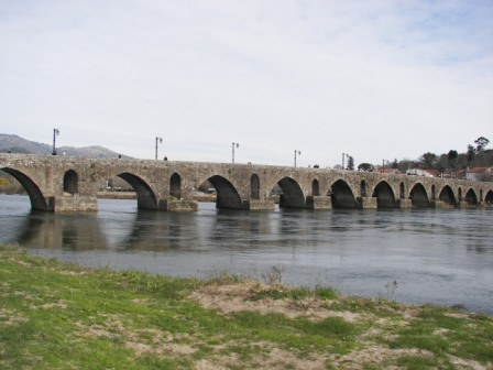 Ponte vieja