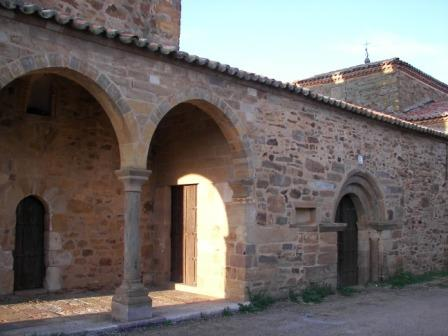 Santa Maria Tábara