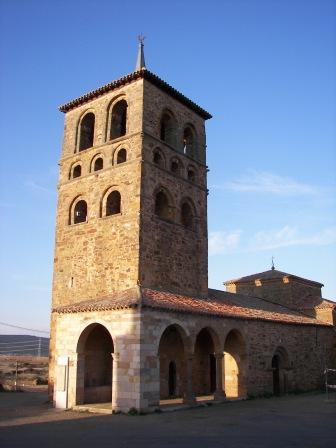 Santa María Tabara
