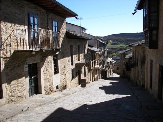 Puebla de Sanabria Zamora