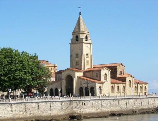 San Pedro Asturias