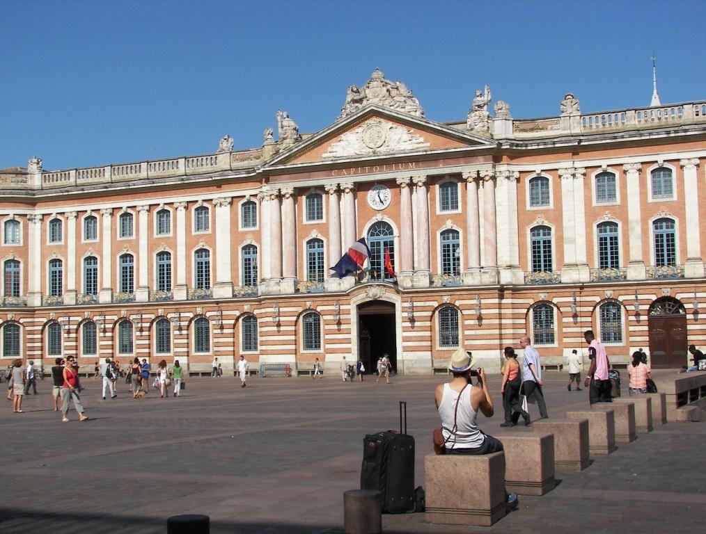 Toulouse Francia
