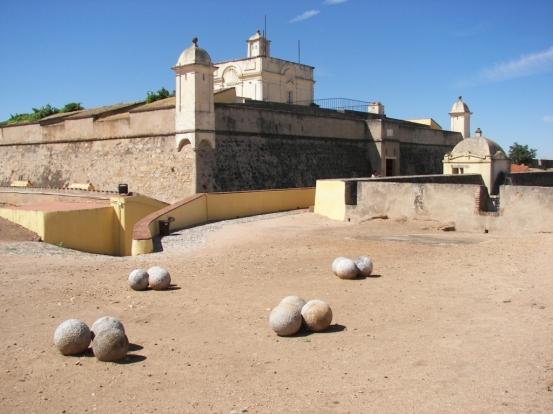 Fuerte Militar Elvas