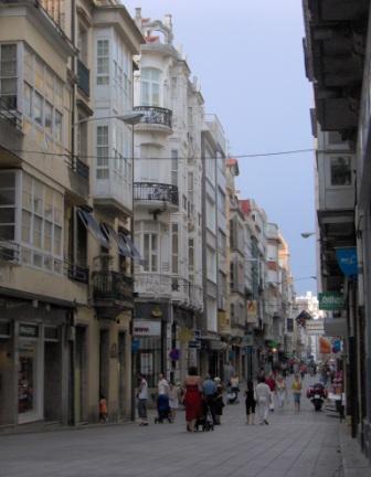 Ferrol Galicia