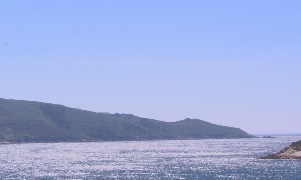 Ría de Ferrol